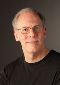 Greg Thomas, Voice Actor - The Deep, Warm Voice - Photo